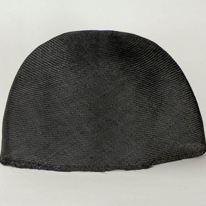 Grade One Black Parasisal short hood.