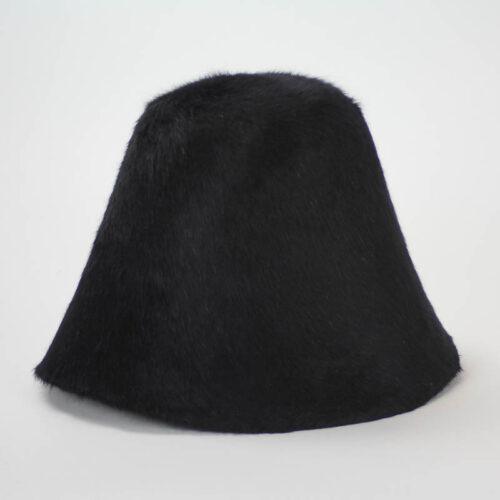 Coal black shade. Hoods have 10/11 inch depth (85 grams).