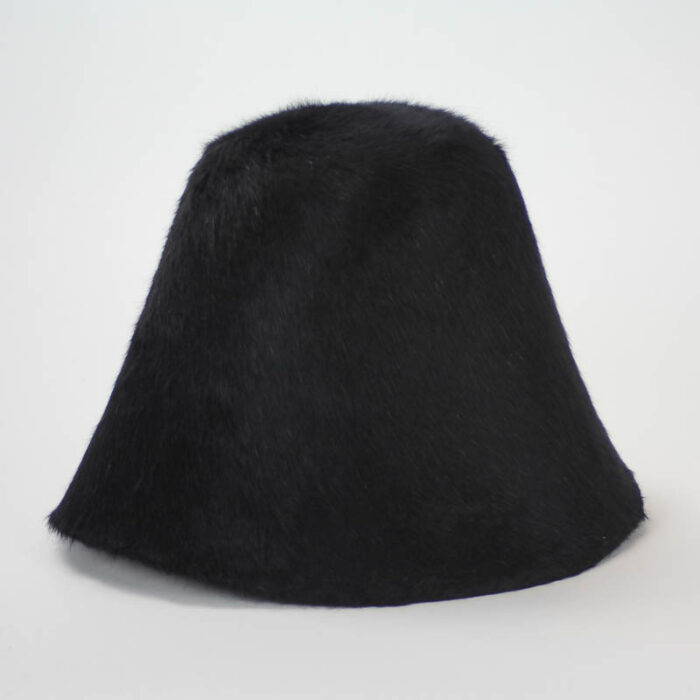 Coal black shade. Hoods have 10/11 inch depth (85 grams).