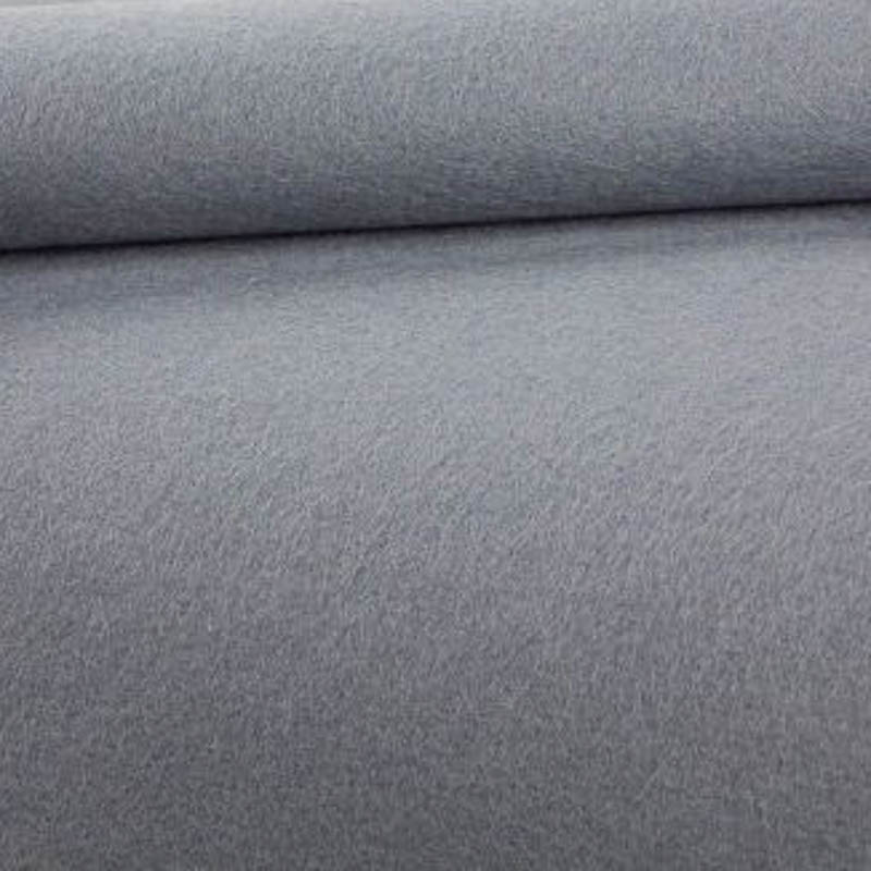 """100% felted merino wool, great for using with flat pattern millinery and can be blocked. 36"""" wide, thickness of 1/16-inch, 7.5oz weight per yard."""