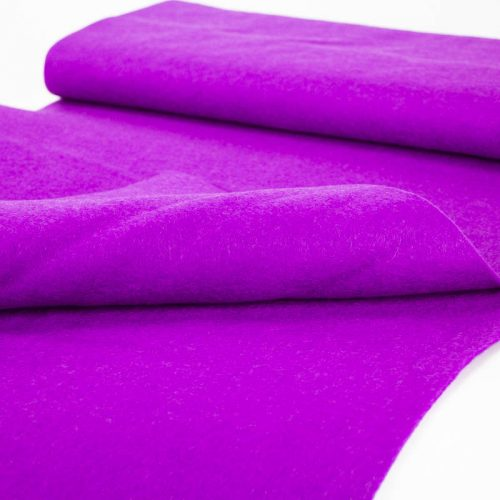 100% felted wool, great for using with flat pattern millinery and can be blocked.