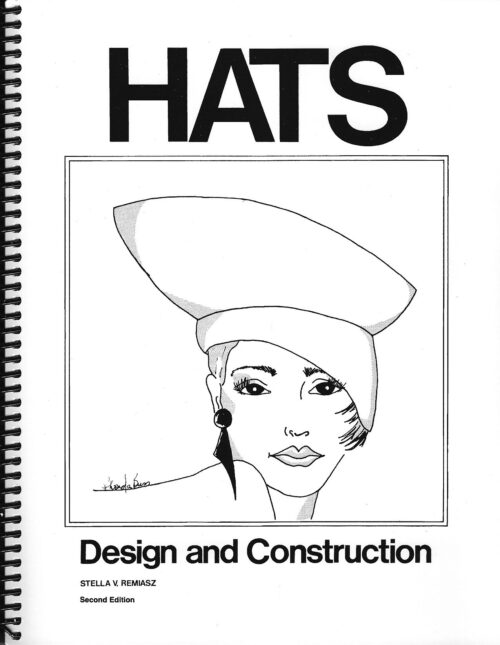 Covers a wide variety of styles and fabrics with detailed instructions for the design and construction of millinery creations.