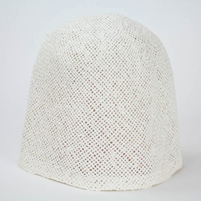 a versatile and pliable hood shape from toyo.