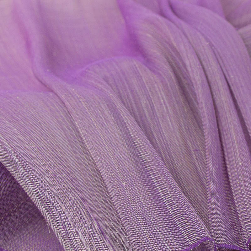 Red Violet Paris cloth abaca