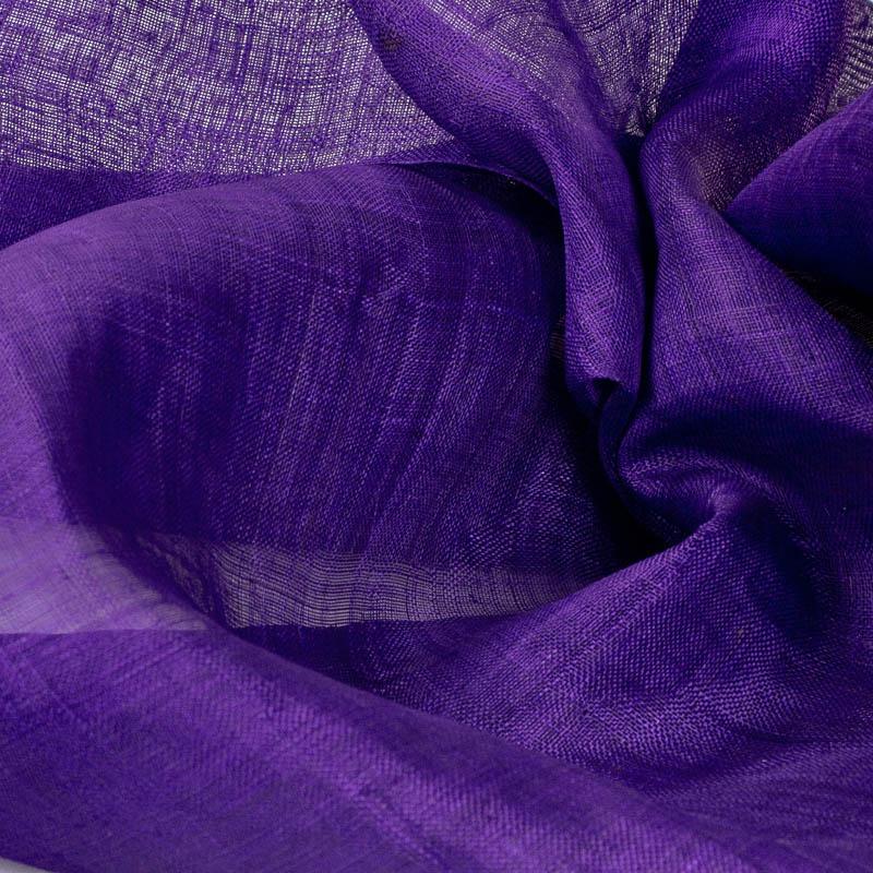 Deep Purple pinokpok sinamay cloth