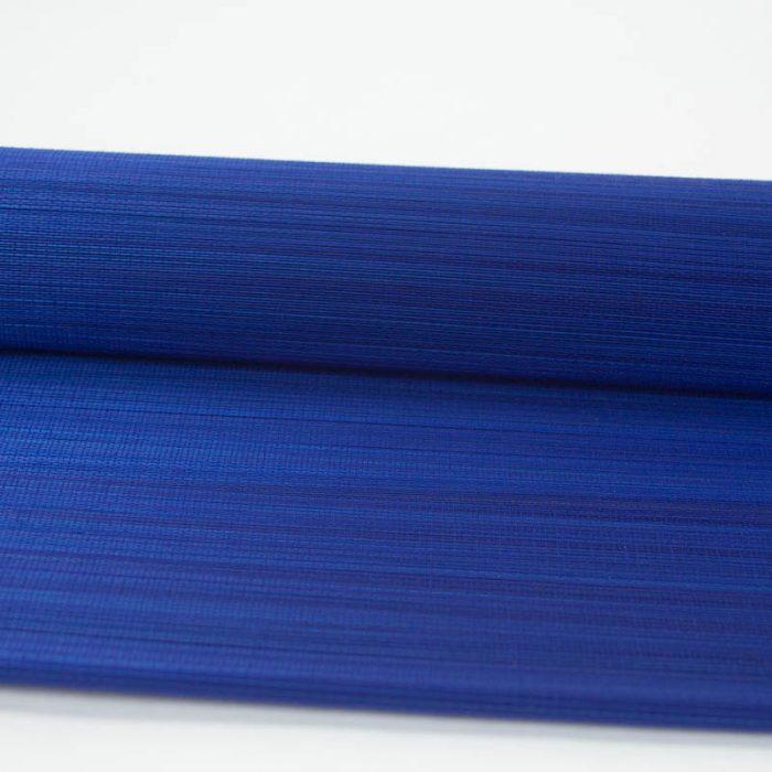 Royal Blue jinsin buntal cloth
