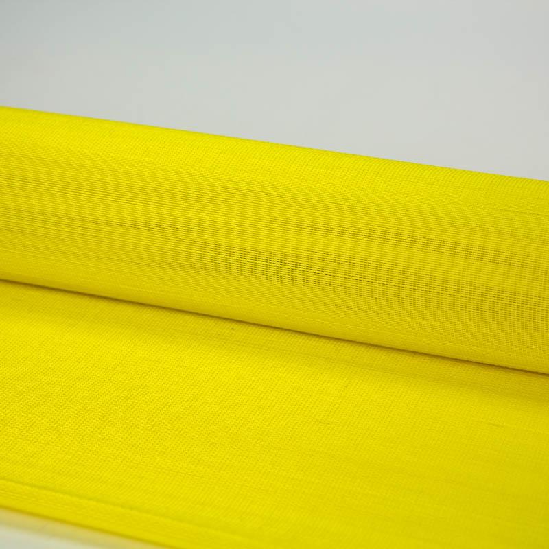 Electric Yellow jinsin buntal cloth