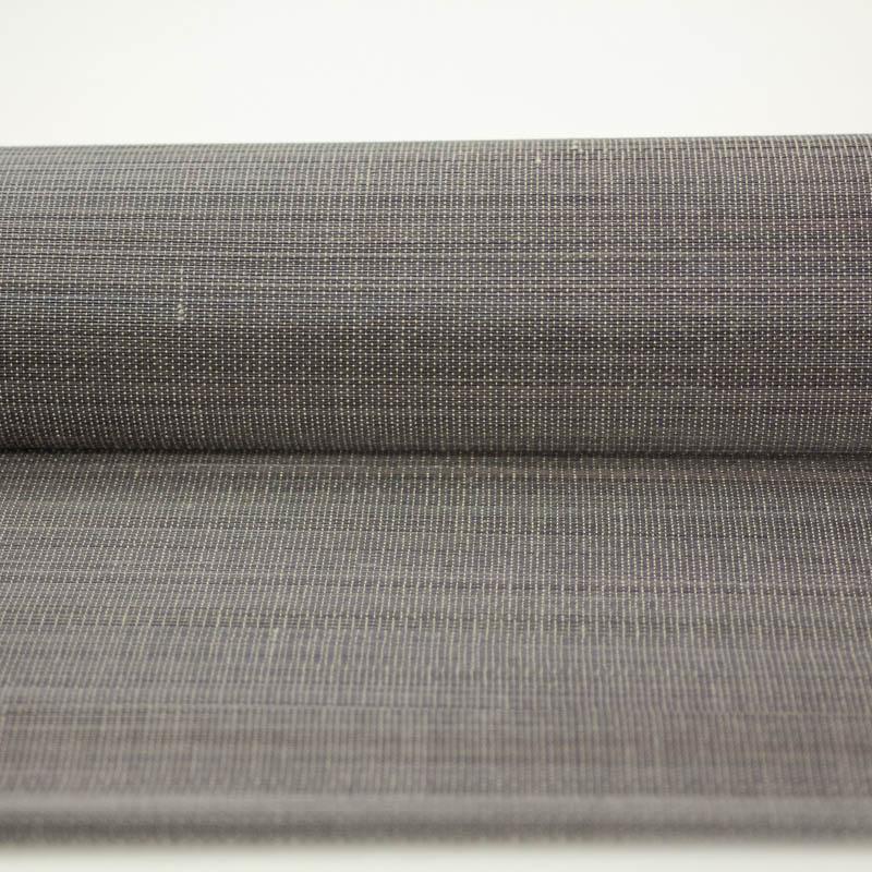 Charcoal Grey jinsin buntal cloth