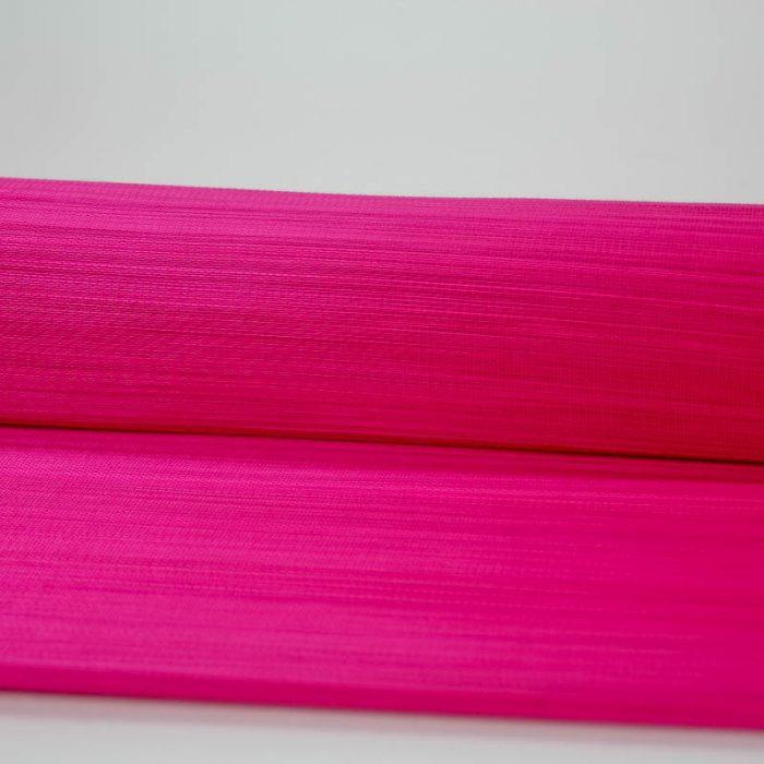 Electric Pink jinsin buntal cloth