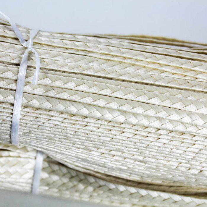 Ivory Standard weave pattern.
