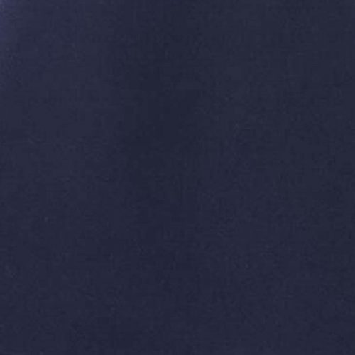 Medium navy blue 100% rabbit fur felt, excellent quality with standard felt finish.