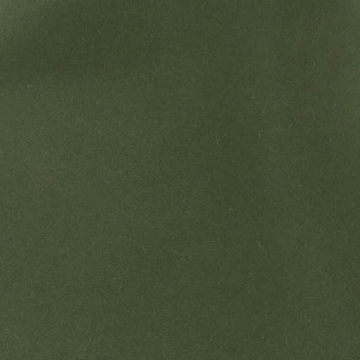 Forest Green 100% rabbit fur felt, excellent quality with standard felt finish.