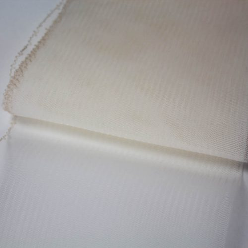 Champagne 100% quality polyester, very flexible, used in making hats and for trim work.