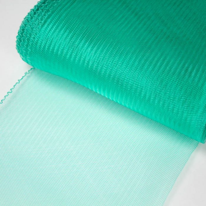Jade Horsehair 100% quality polyester, very flexible, used in making hats and for trim work.