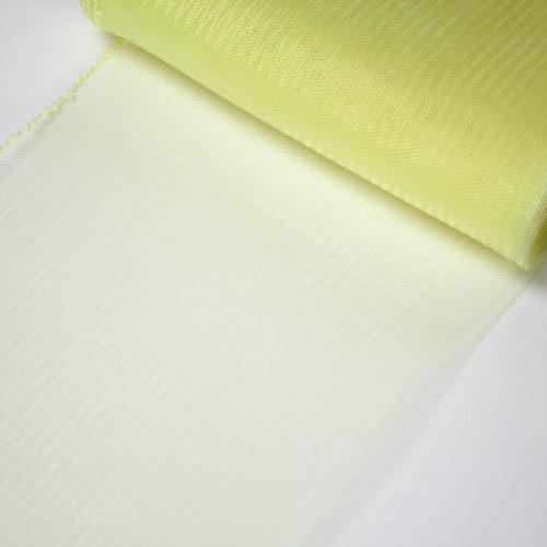 Lemon Yellow Horsehair 100% quality polyester, very flexible, used in making hats and for trim work.