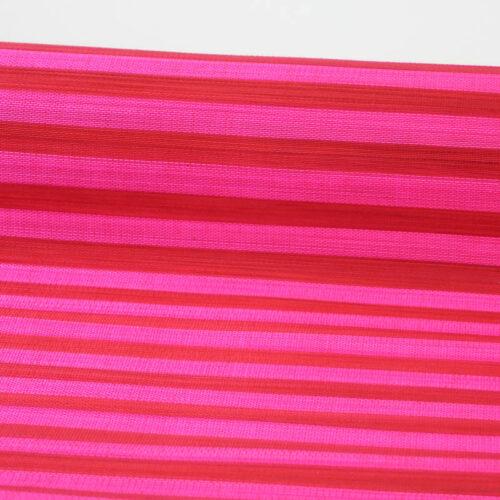 Red-Fuchsia Stripe Jinsin Buntal