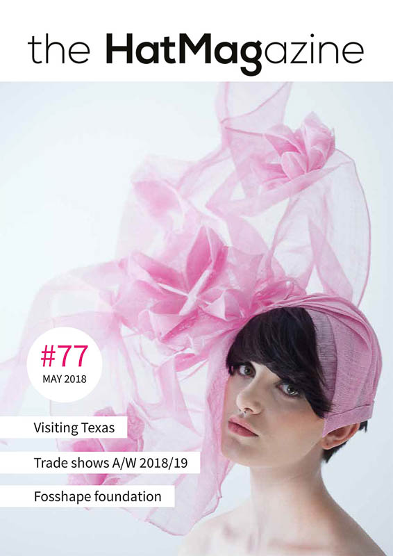 The Hat Magazine May 2018 Issue 77