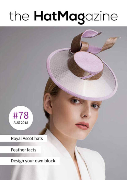 The Hat Magazine Aug 2018 Issue 78