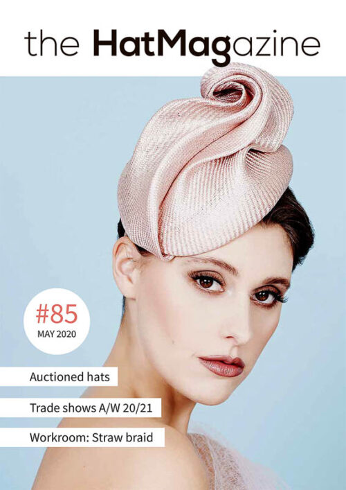 The Hat Magazine May 2020 Issue 85