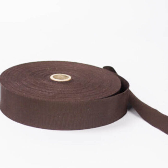 C/O brown 16 millinery grosgrain