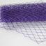 Purple Vintage Blocking Net