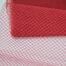 Red Vintage Blocking Net